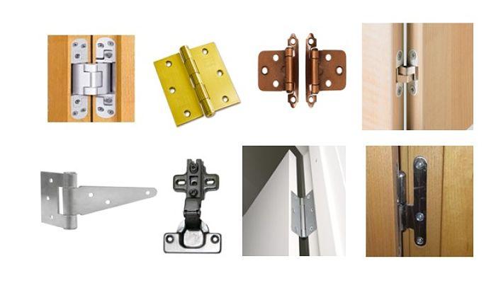 Accesorios esenciales para una puerta principal